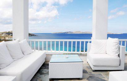 Cannes : comment rénover votre appartement dans un style méditerranéen ?